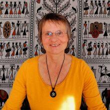 Susanne Pries